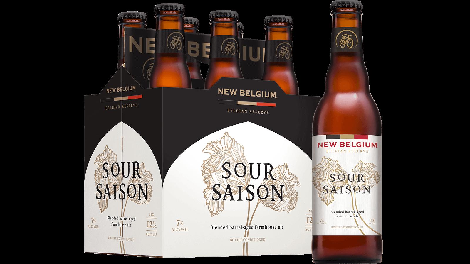 sour saison sour saison new belgium brewing